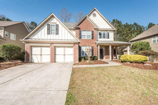 317 Northbrooke Lane, Woodstock, GA 30188 (MLS #5979089) :: The Bolt Group