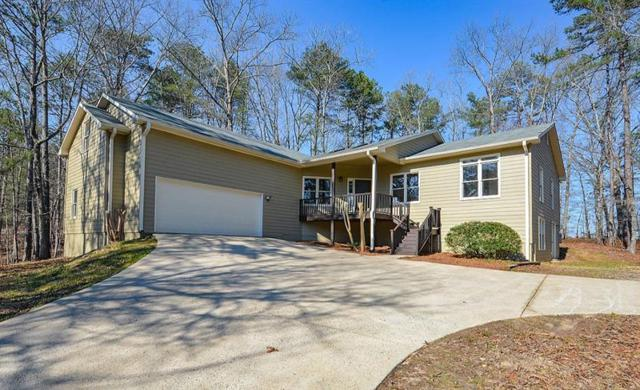 272 Pinebrook Drive, Waleska, GA 30183 (MLS #5979106) :: North Atlanta Home Team