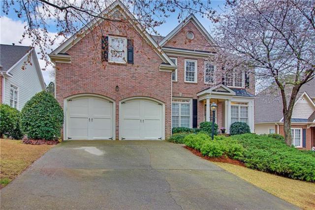 5509 Kingsley Manor, Cumming, GA 30041 (MLS #5979150) :: North Atlanta Home Team