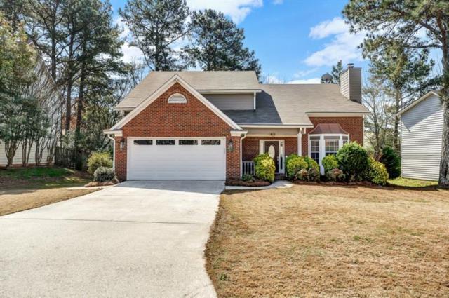 175 Morton Walk Drive, Johns Creek, GA 30022 (MLS #5979170) :: North Atlanta Home Team