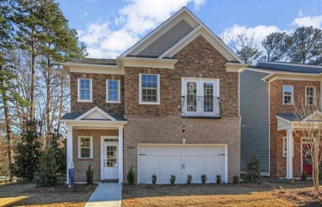 1116 Central Park Road, Decatur, GA 30033 (MLS #5979178) :: Carr Real Estate Experts