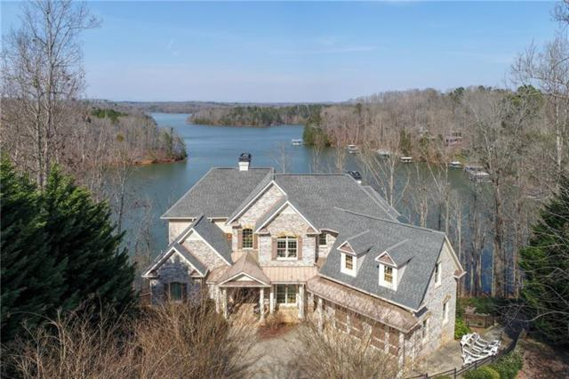 5720 Chestatee Landing Drive, Gainesville, GA 30506 (MLS #5979228) :: RE/MAX Paramount Properties