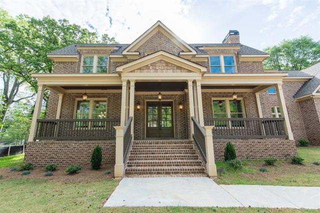 494 Quillian Avenue SE, Atlanta, GA 30317 (MLS #5979248) :: North Atlanta Home Team