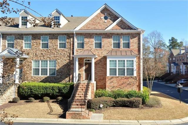 10885 Brunson Drive, Duluth, GA 30097 (MLS #5979251) :: RCM Brokers