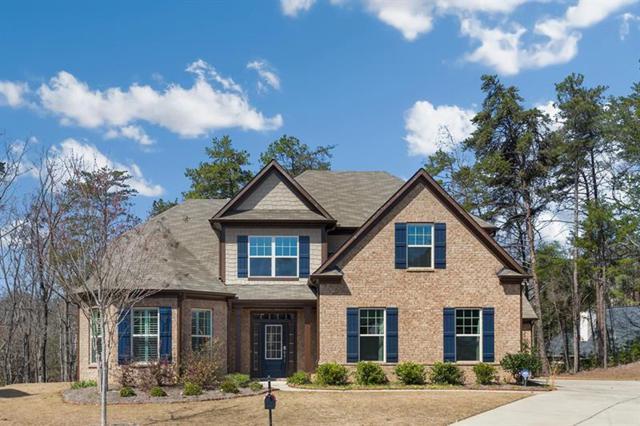 3152 Fetterbush Court, Marietta, GA 30066 (MLS #5979257) :: North Atlanta Home Team