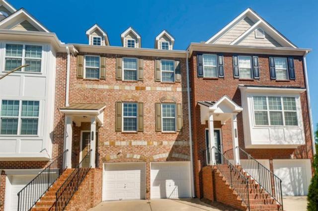 2102 Landsmere Drive SE #5, Mableton, GA 30126 (MLS #5979269) :: North Atlanta Home Team