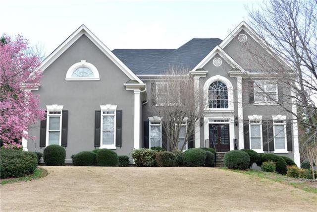 520 Meadows Creek Drive, Alpharetta, GA 30005 (MLS #5979291) :: Carr Real Estate Experts