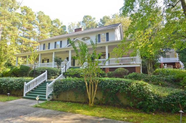 2365 Ross Road, Snellville, GA 30039 (MLS #5979331) :: Carr Real Estate Experts