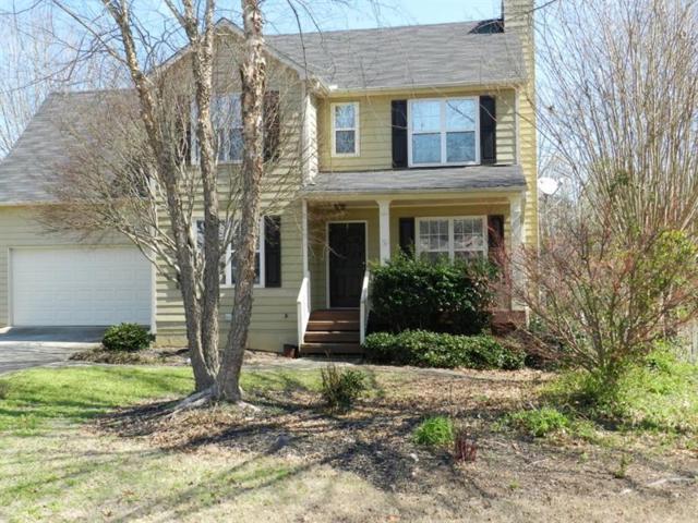 1305 Riverside Walk Crossing, Sugar Hill, GA 30518 (MLS #5979337) :: North Atlanta Home Team