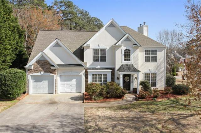 6755 Dressage Crossing, Cumming, GA 30040 (MLS #5979353) :: Carr Real Estate Experts