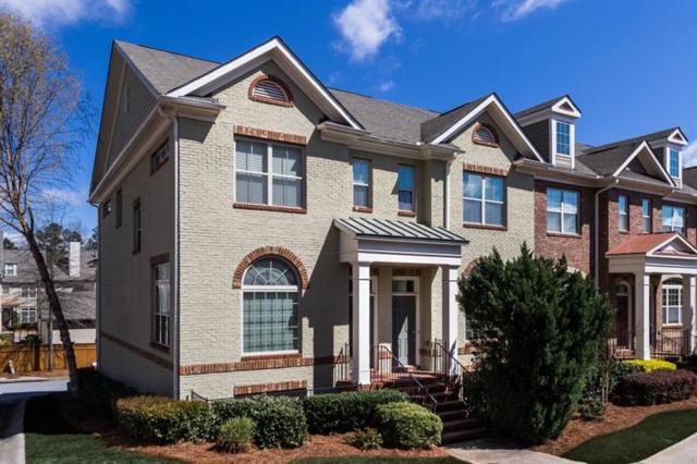 10832 Ellicot Way, Johns Creek, GA 30022 (MLS #5979383) :: North Atlanta Home Team