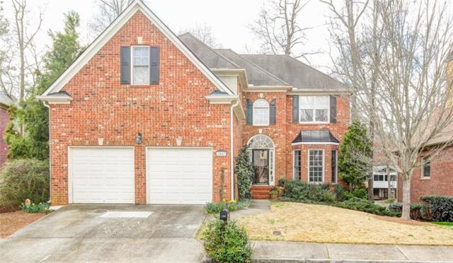 1557 Reserve Circle, Decatur, GA 30033 (MLS #5979387) :: Carr Real Estate Experts