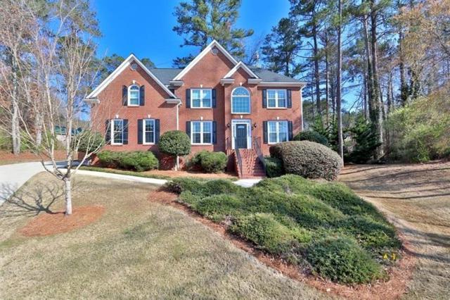 4284 Stef Lane NW, Kennesaw, GA 30152 (MLS #5979396) :: North Atlanta Home Team