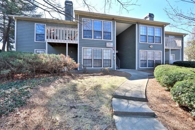 2648 Vinings Central Drive #17, Smyrna, GA 30080 (MLS #5979434) :: North Atlanta Home Team