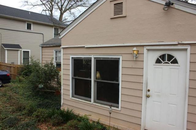 785 Hillmont Avenue, Decatur, GA 30030 (MLS #5979438) :: Carr Real Estate Experts