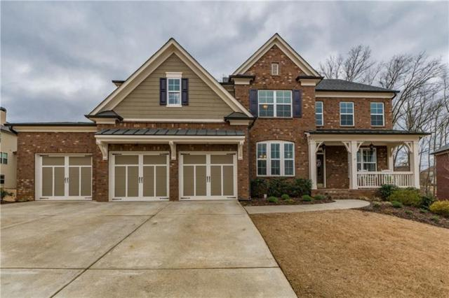 2715 Apremont Drive, Cumming, GA 30041 (MLS #5979449) :: North Atlanta Home Team