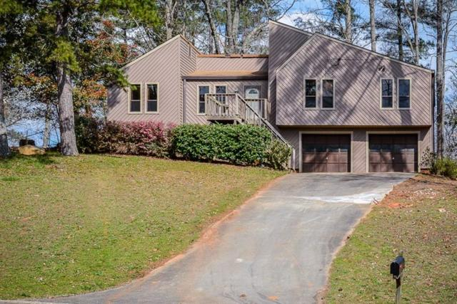 718 Jett Road, Woodstock, GA 30188 (MLS #5979457) :: North Atlanta Home Team