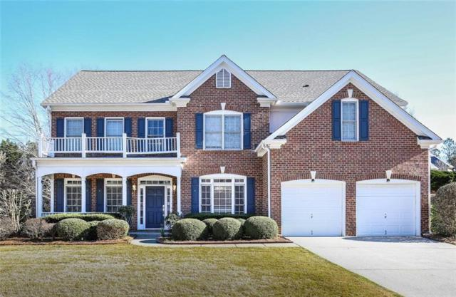 4029 Hooch River Trail, Suwanee, GA 30024 (MLS #5979469) :: Carr Real Estate Experts