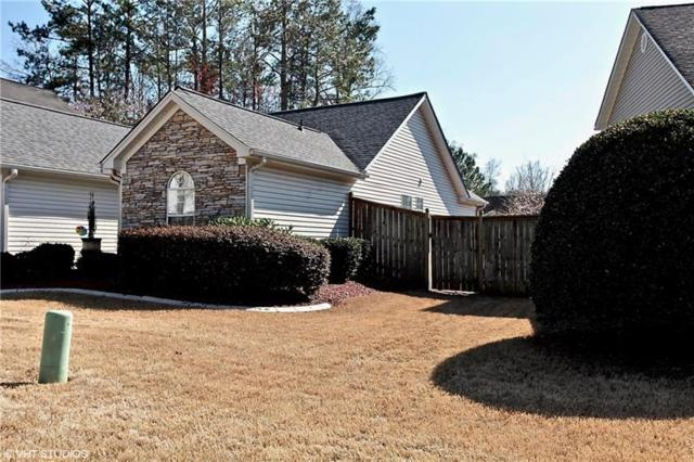 3161 Justice Mill Court, Kennesaw, GA 30144 (MLS #5979486) :: North Atlanta Home Team