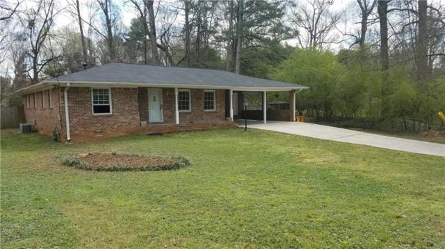 1505 Delia Drive, Decatur, GA 30033 (MLS #5979498) :: Carr Real Estate Experts