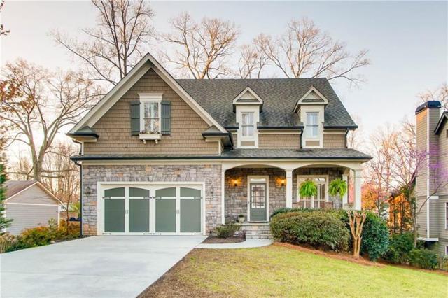 3137 Skyland Drive NE, Chamblee, GA 30341 (MLS #5979508) :: North Atlanta Home Team