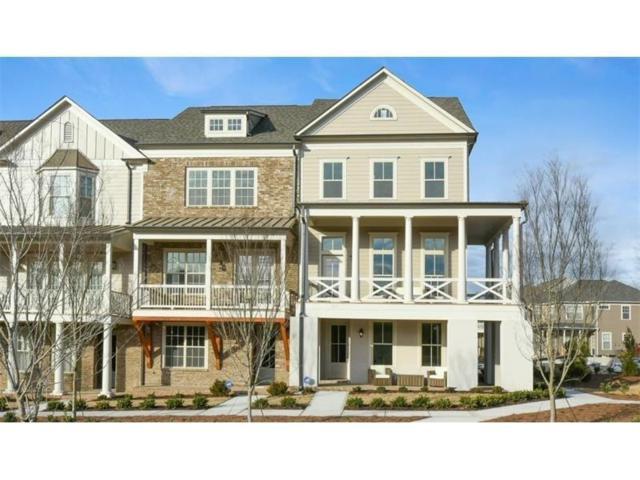 234 Haverstock Court #53, Marietta, GA 30060 (MLS #5979525) :: North Atlanta Home Team