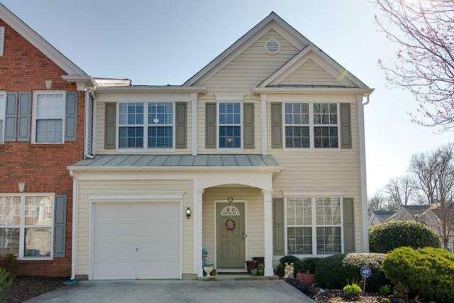 2811 Ashleigh Lane, Alpharetta, GA 30004 (MLS #5979542) :: North Atlanta Home Team