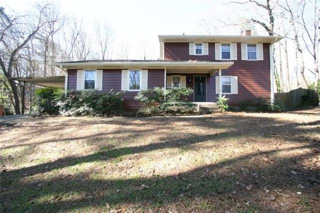 127 Kettlewood Drive SW, Lilburn, GA 30047 (MLS #5979579) :: North Atlanta Home Team