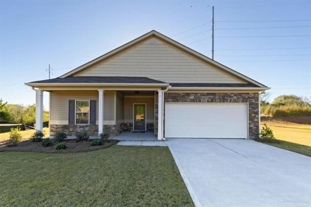 165 Oak Hollow Way, Aragon, GA 30104 (MLS #5979587) :: Carr Real Estate Experts