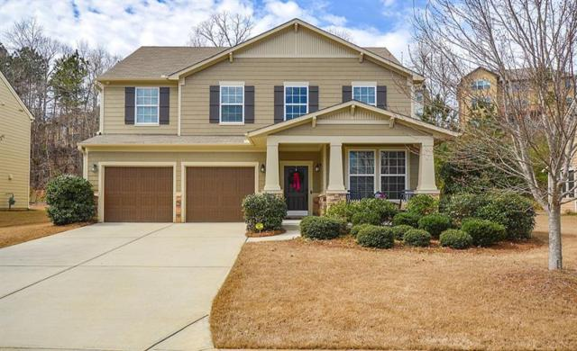 4415 Avondale Lane, Cumming, GA 30041 (MLS #5979589) :: RE/MAX Paramount Properties