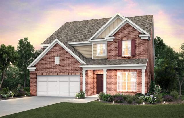 431 Timberleaf Road, Holly Springs, GA 30115 (MLS #5979590) :: North Atlanta Home Team