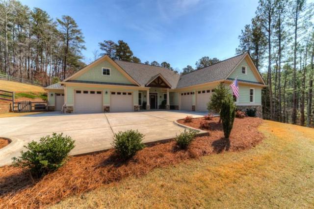 1520 Birmingham Road, Milton, GA 30004 (MLS #5979597) :: North Atlanta Home Team