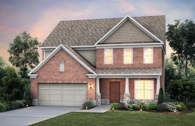 433 Timberleaf Road, Holly Springs, GA 30115 (MLS #5979598) :: North Atlanta Home Team