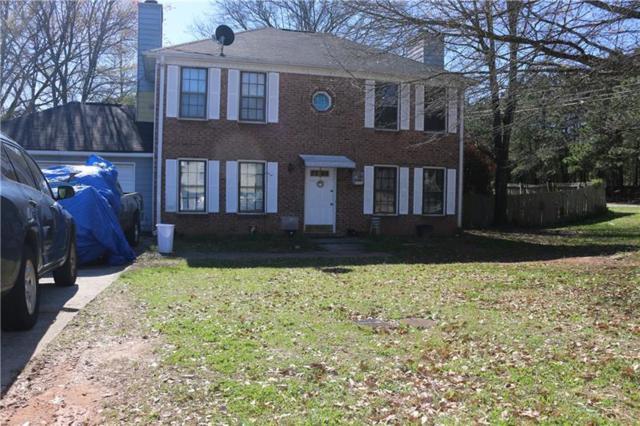 1226 Samuel Drive, Norcross, GA 30093 (MLS #5979617) :: North Atlanta Home Team
