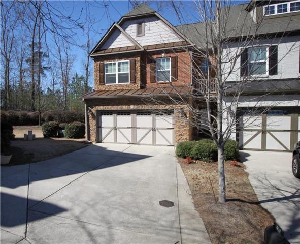 4670 Hastings Terrace, Alpharetta, GA 30005 (MLS #5979632) :: North Atlanta Home Team