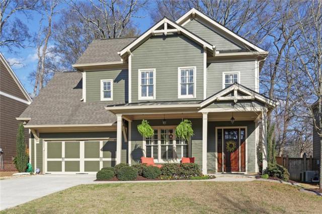 2638 Devin Court SE, Smyrna, GA 30080 (MLS #5979643) :: North Atlanta Home Team