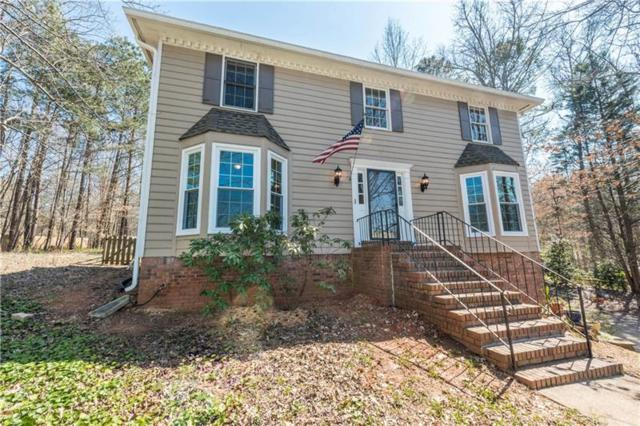 4811 Village Square NW, Acworth, GA 30102 (MLS #5979651) :: Kennesaw Life Real Estate
