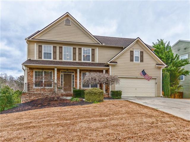 408 Park Creek Trace, Woodstock, GA 30188 (MLS #5979700) :: North Atlanta Home Team