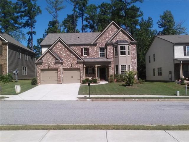 627 Noric Cove, Union City, GA 30291 (MLS #5979707) :: North Atlanta Home Team