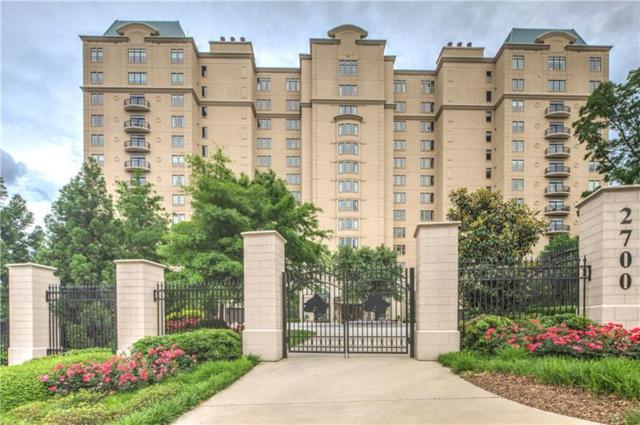 2700 Paces Ferry Road SE #903, Atlanta, GA 30339 (MLS #5979710) :: RCM Brokers