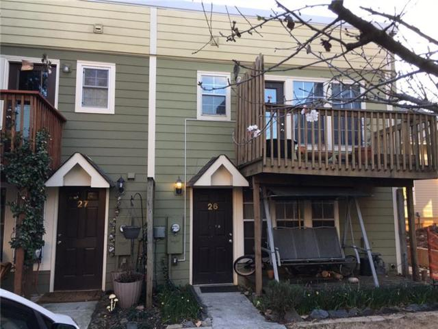 1124 Dekalb Avenue NE #26, Atlanta, GA 30307 (MLS #5979715) :: The Zac Team @ RE/MAX Metro Atlanta