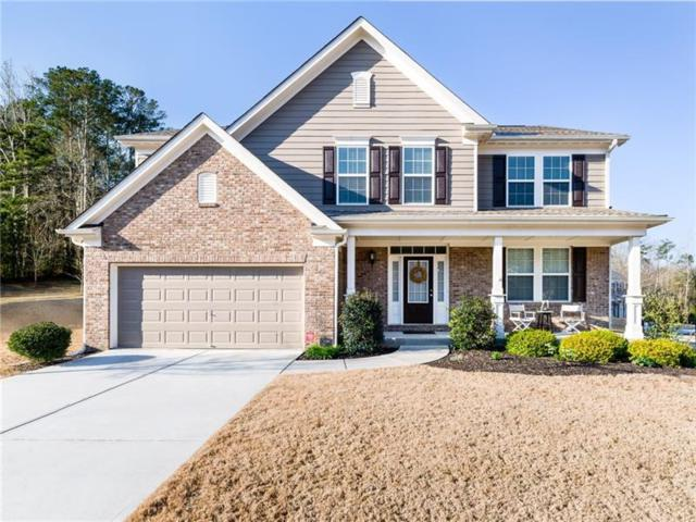 2540 Melville Place, Powder Springs, GA 30127 (MLS #5979718) :: Carr Real Estate Experts