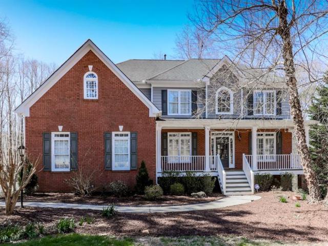 731 Sweet Gum Way, Canton, GA 30115 (MLS #5979720) :: Path & Post Real Estate