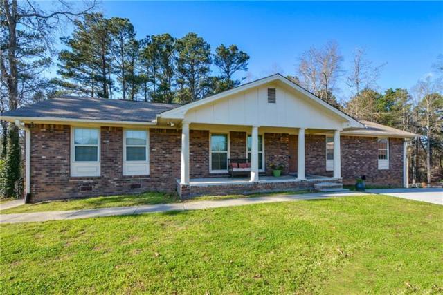 5603 Orouke Road, Sugar Hill, GA 30518 (MLS #5979721) :: North Atlanta Home Team