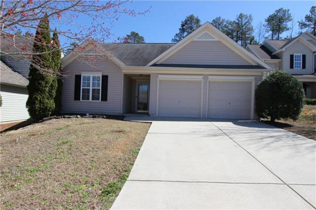 406 Redwood Trail, Canton, GA 30114 (MLS #5979747) :: Path & Post Real Estate