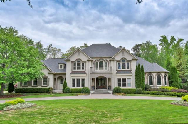 810 Hedgegate Court, Roswell, GA 30075 (MLS #5979756) :: Carr Real Estate Experts