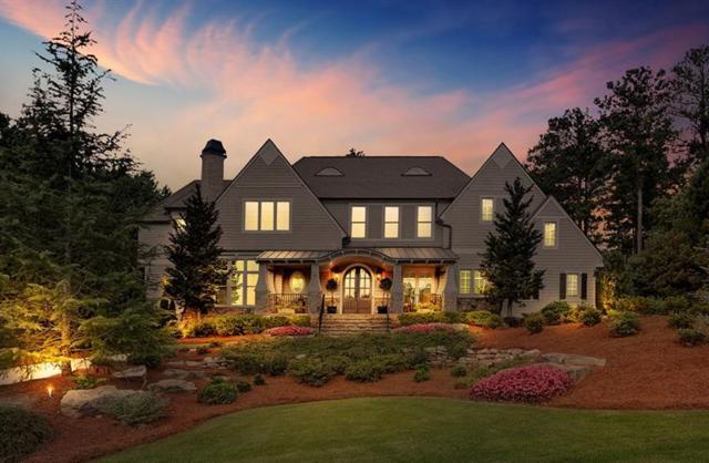 923 Little Darby Lane, Suwanee, GA 30024 (MLS #5979761) :: Carr Real Estate Experts