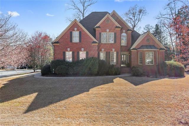 2045 Providence Oaks Street, Alpharetta, GA 30009 (MLS #5979764) :: Carr Real Estate Experts