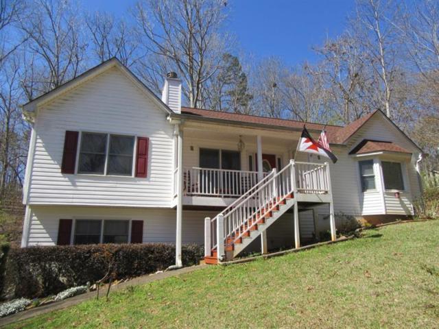 114 Hawkins Farm Lane, Ball Ground, GA 30170 (MLS #5979788) :: North Atlanta Home Team