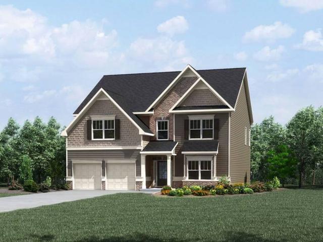 7 Ashwood Drive, Cartersville, GA 30120 (MLS #5979810) :: RE/MAX Prestige